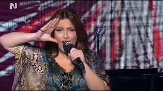 Helena Paparizou feat. HouseTwins - Love Till It