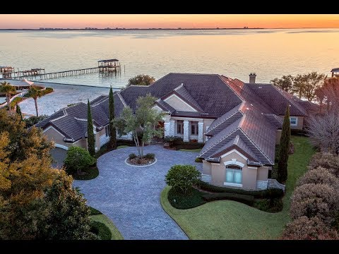 4 Sunset Beach Place, Bluewater Bay, Niceville, Florida