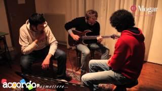 I Love My Guitar - VannyTonon