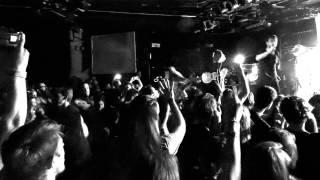 La Dispute - Last Lost Continent LIVE @A38 Budapest 11.06.15. [FullHD]