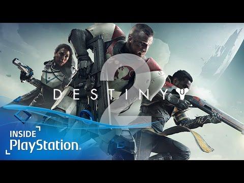 Destiny 2 Strike PS4 Gameplay - Wir haben den ersten Strike gespielt!