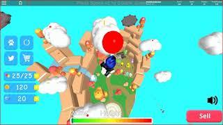 Roblox-Balloon Simulator [NUOVO RELEASE]