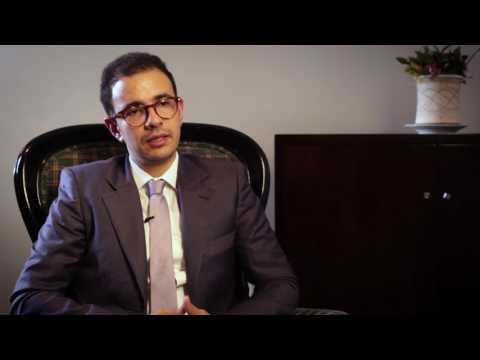 Abdelkader Benbrahim | Finance Sector Advisor, Making Finance Work for Africa (MFW4A)