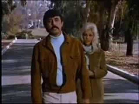 Nancy Sinatra & Lee Hazlewood-Did You Ever?