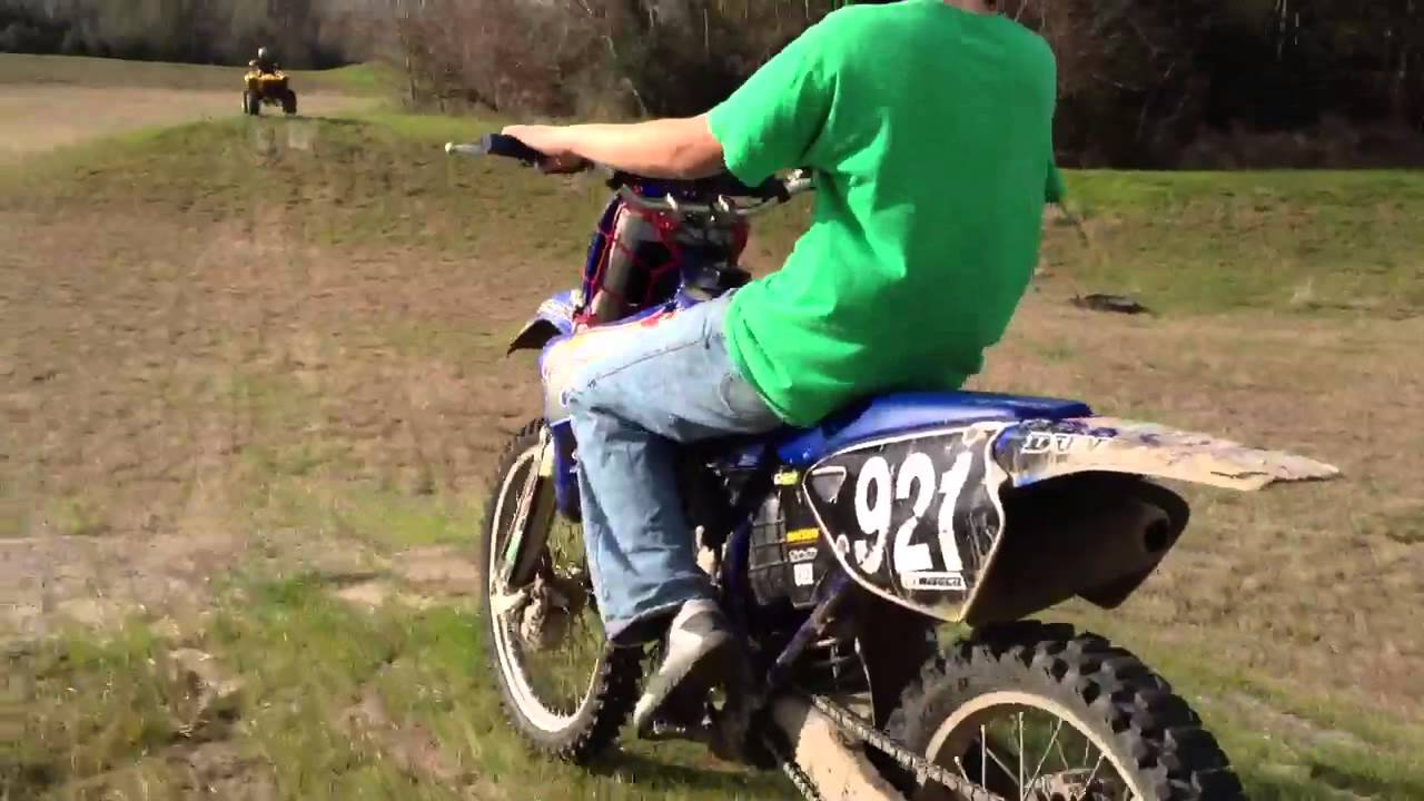 11  12 Year Olds On Dirtbikes And Fourwheeler - Youtube-2612