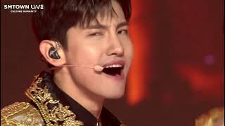 동방신기(TVXQ!)- 왜(Keep Your Head Down) with SMTOWN Live CONCERT…