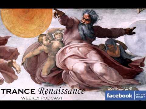Trance Renaissance Podcast 001 March 18th 2012 - Jamie Bell
