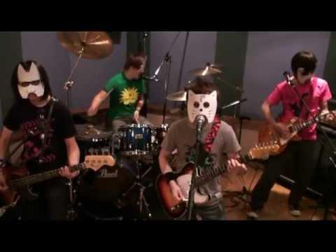 バンドで『宇宙刑事ギャバン』OPを演奏してみた。(流田Project)