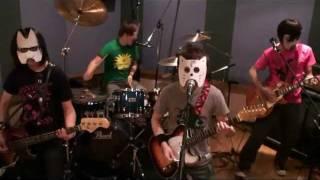 バンドで『宇宙刑事ギャバン』OPを演奏してみた。(流田Project) thumbnail
