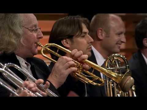 Mahler - Symphony No. 9  - Abbado - Lucerne Festival Orchestra 2010