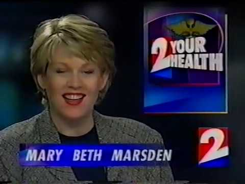 WMAR-TV 11pm News Segment, June 28, 1999