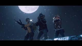 PUBG   Vikendi Snow Map Gameplay Trailer