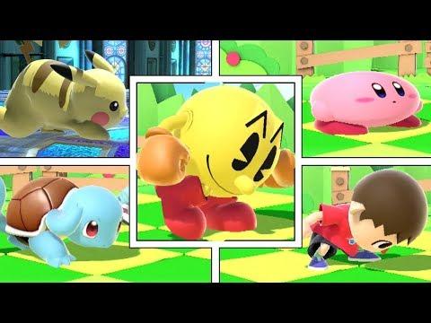 Super Mario Odyssey: FUN WITH LETTERS! (Glitches)