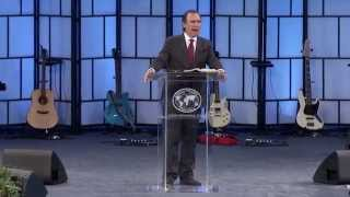 """Why do Christians Suffer?"" Rodney Howard-Browne 11-08-2015"