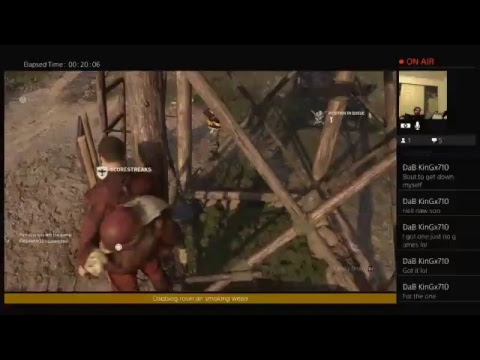 Cod ww2 ganja-gamers live