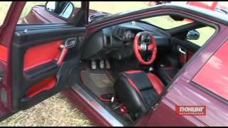 видео Тюнинг ВАЗ-21103. Турбинированный ВАЗ