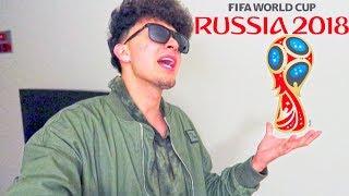 Iré al MUNDIAL 2018 en Rusia | Me regalan MIL DÓLARES (HotSpanish Vlogs)
