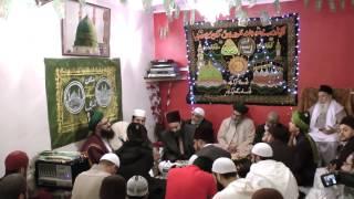 12veen Paak Mehfil in Slough uk Qasida by Haikal Muflahi 29-09-12