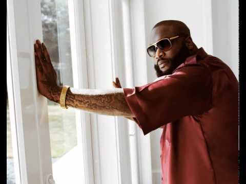 If Rick Ross was featured in every song ...