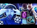 watch he video of Voyboy: QUINN THE INFINITE KITING MACHINE (FROZEN MALLET TECHNOLOGY)