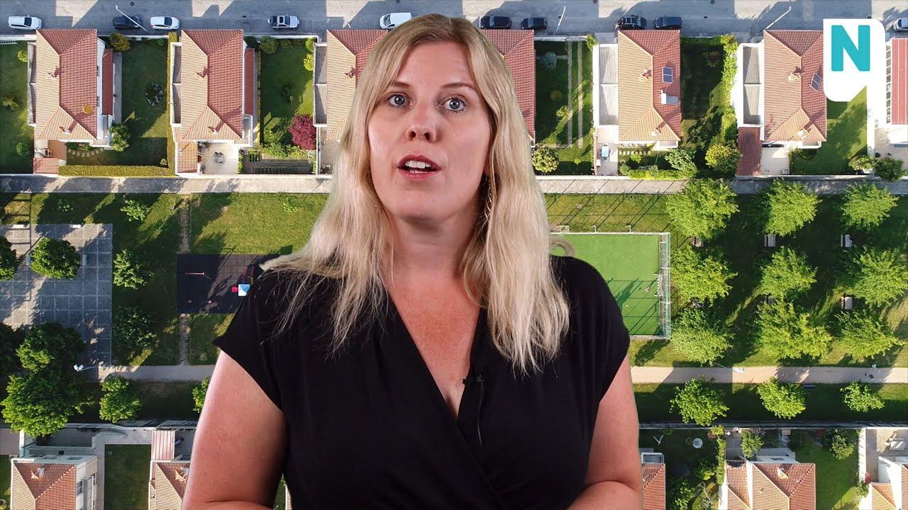 Still uit de video 'Jessica weet raad: een vakantiehuisje'