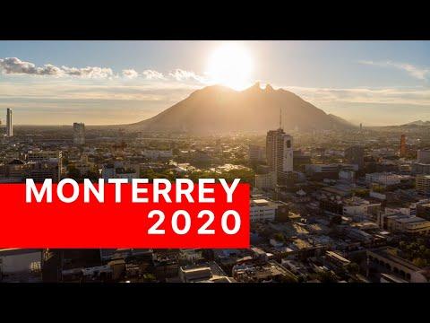 Monterrey 2020
