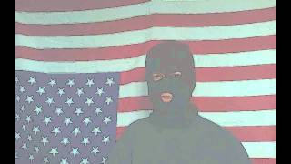 Citizen Rebel Rants - Why are you wearing a mask Citizen Rebel?