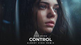 Alan Walker Style , Zoe Wees - Control (Albert Vishi Remix)