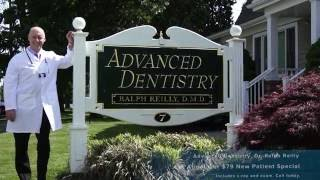 Advanced Dentistry Experience Dr. Ralph Reilly