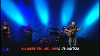 Toquinho - Aquarela - Karaoke