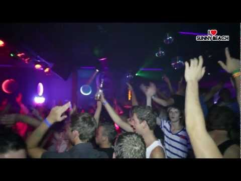 Party Club Iceberg CPH Sunny Beach, Bulgaria