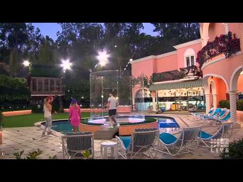 Big Brother Australia 2014 - Episode 2 (Storm Night)