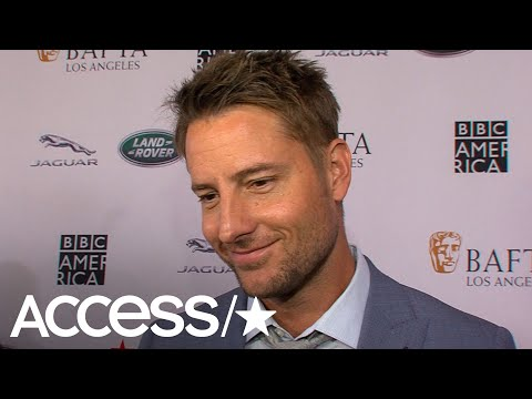 'This Is Us': Justin Hartley Jokes That There's A Lot Of 'Nudity' Coming For Kevin In The New Season
