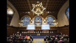 Video What is the International Court of Justice? The Role and Activities of the ICJ (2016 video) download MP3, 3GP, MP4, WEBM, AVI, FLV November 2018