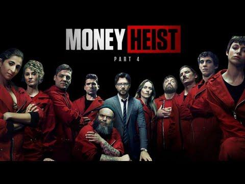 watch money heist season 2 online free