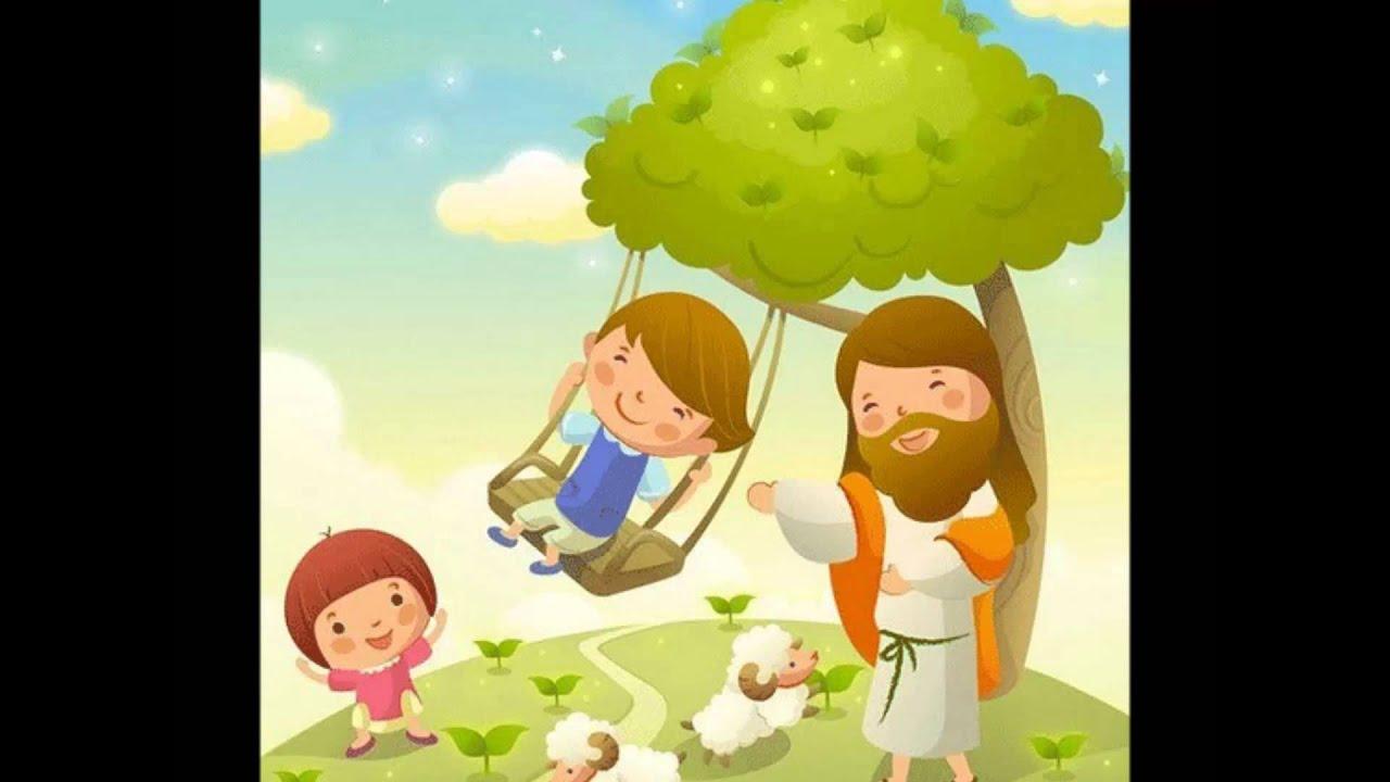 Детские христианские картинки, картинки