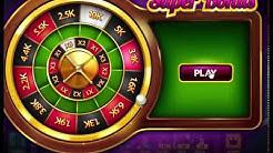 Caesars online Casino Slot Machine Super Bonus