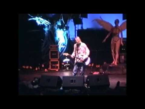 Nirvana - San Diego Sports Arena, San Diego 1993