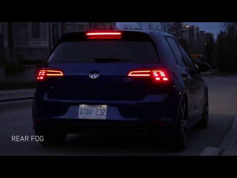 Why red rear signal lights on US version? | Page 2 | Tesla Motors Club