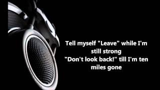 Kwabs - Walk (Lyrics)