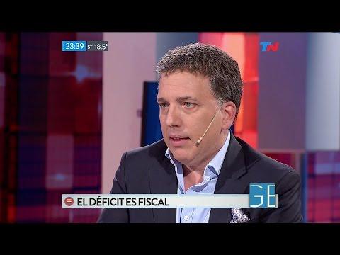 De la televisión al Ministerio de Hacienda: conocé a Nicolás Dujovne, uno de los reemplazantes de Prat-Gay