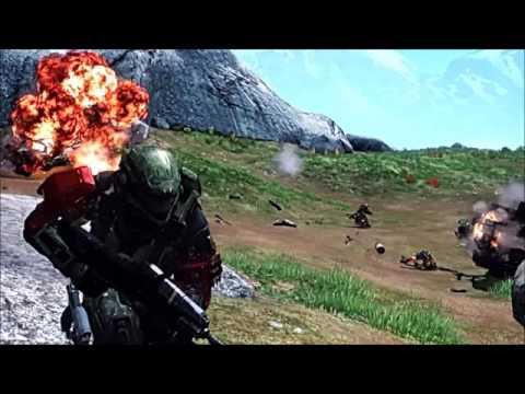 Halo 5 Enclave Recruitment Video
