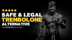 CrazyBulk Trenorol Review - Safe & Legal Trenbolone Alternative