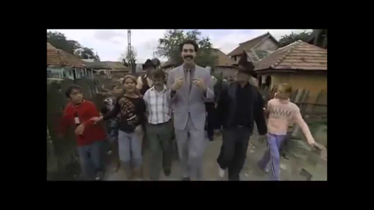 Borat Film Deutsch