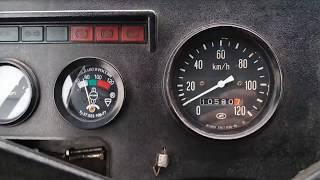 ГАЗ 3307 и расход солярки