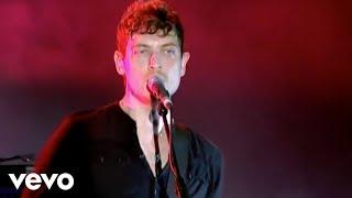 Snow Patrol - Hands Open (Live At V Festival 2009)