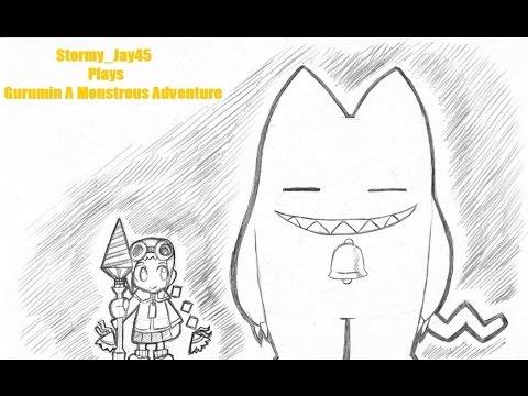 Gurumin A Monstrous Adventure part 15 |