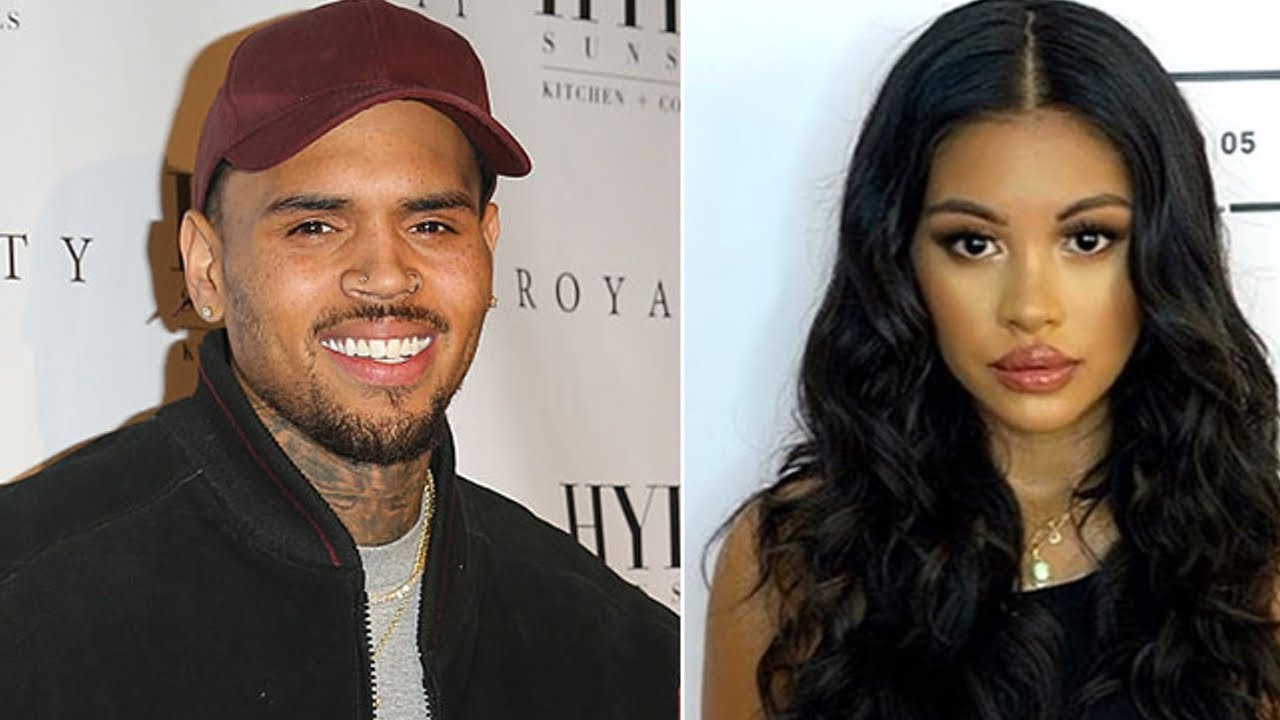 Congratulations: Chris Brown's Baby Boy Is Here!?