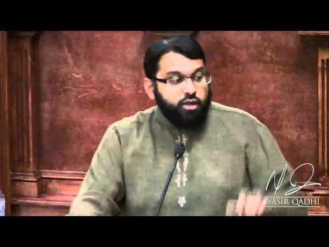 Seerah Of Prophet Muhammed 2 - Specialities Of Prophet Muhammed Part 2 - Yasir Qadhi | May 2011