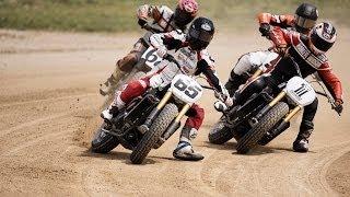 #XGamesFlatTrack | Harley-Davidson Flat Track Racing | X Games Austin